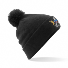 Ards FC Supporters Club Bobble Hat - Choice of 2 Colours